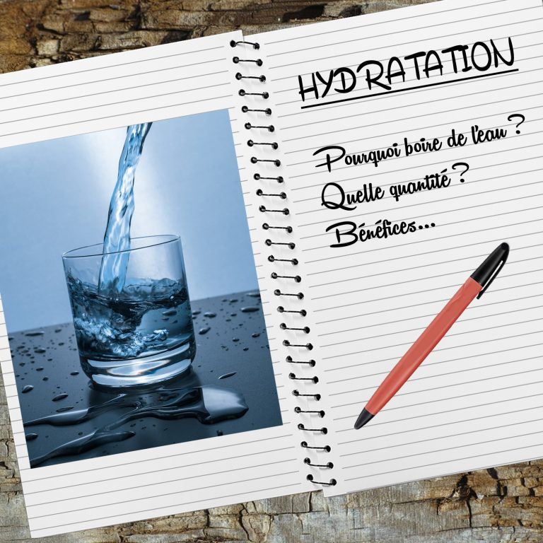 Read more about the article Hydratation